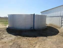 Hydroponic Lettuce Project, Greendrop Farms - 5